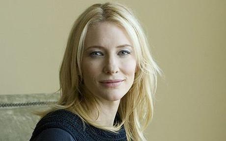 Film Cate Blanchett